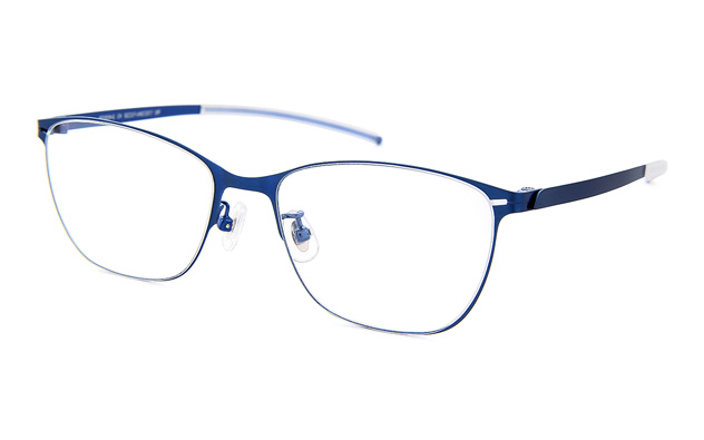 Eyeglasses AIR FIT AF1019-G  ライトブルー
