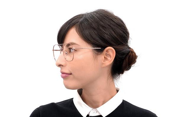 Eyeglasses +NICHE NC3011K-0S  Red