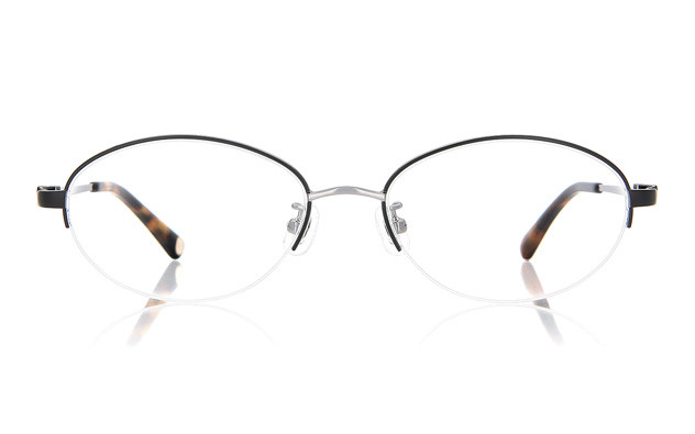 Eyeglasses Calmo CL1011G-0S  Black