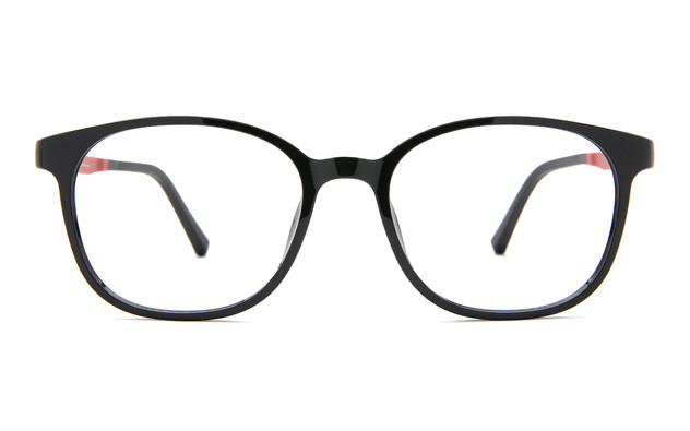 Eyeglasses ECO2XY ECO2015K-0S  Black