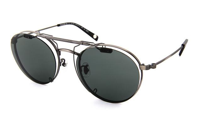 Sunglasses +NICHE NC1019B-9A  Gun