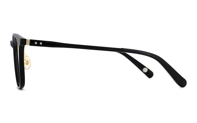 Eyeglasses Graph Belle GB2020N-8A  Black