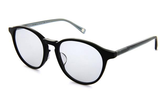 Sunglasses OWNDAYS SUN2060B-9S  ブラック
