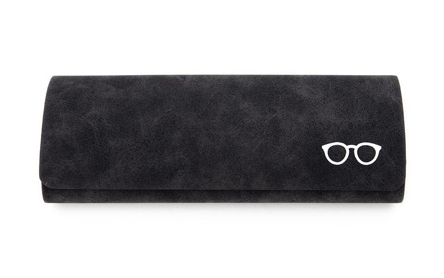 Glasses case                           OWNDAYS                           OM5047-BK