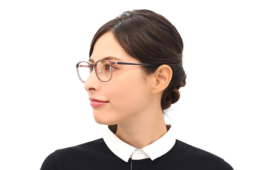 Eyeglasses AIR Ultem AU2091T-1A  ブラック