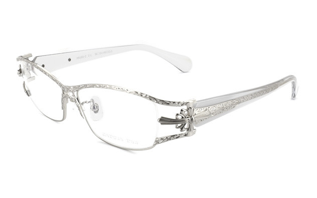 Eyeglasses marcus raw MR1001-Z  シルバー