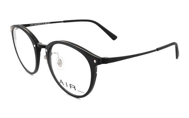 Eyeglasses AIR Ultem Classic AU2037-F  ブラック