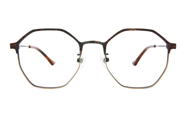 Eyeglasses John Dillinger JD1028G-9A  Brown Demi