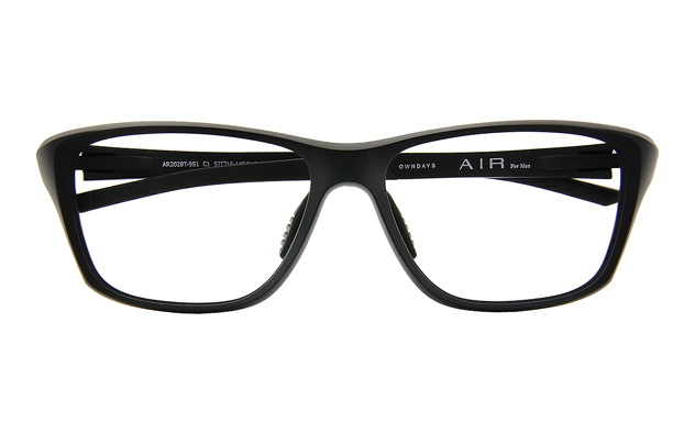 Eyeglasses AIR For Men AR2028T-9S  Mat Black