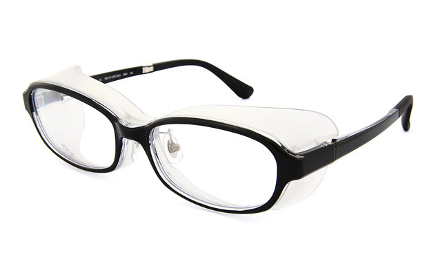 Eyeglasses OWNDAYS PG2012T-0S  Black