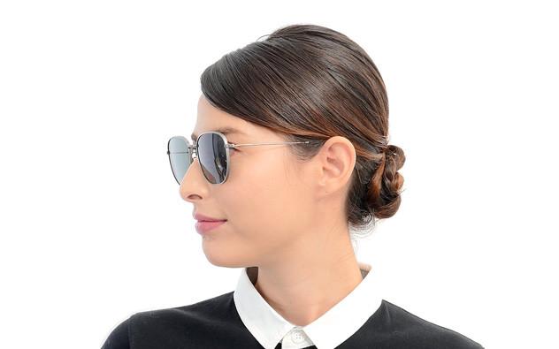 Sunglasses OWNDAYS SUN1057B-0S  Black