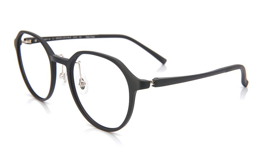 Eyeglasses AIR Ultem AU2090T-1A  マットブラック