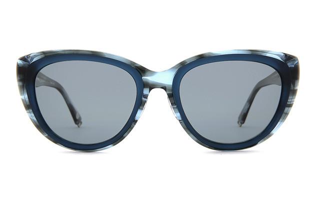 Sunglasses +NICHE NC2007B-0S  Blue