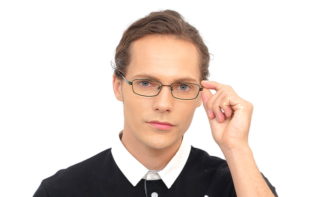 Eyeglasses OWNDAYS OR1037T-9S  ダークガン