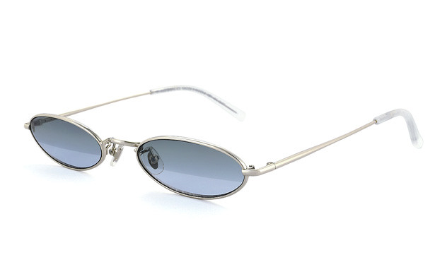 Sunglasses OWNDAYS SW3004B-8A  シルバー