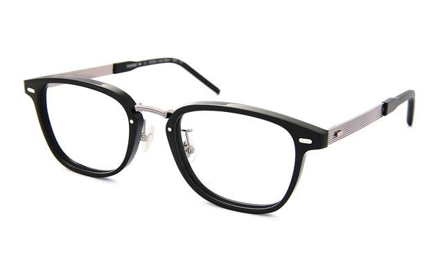 Eyeglasses John Dillinger JD2036J-9A  Black