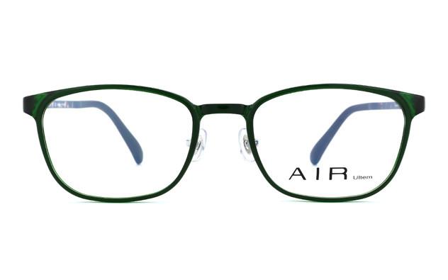 メガネ AIR Ultem AU2024-W  グリーン
