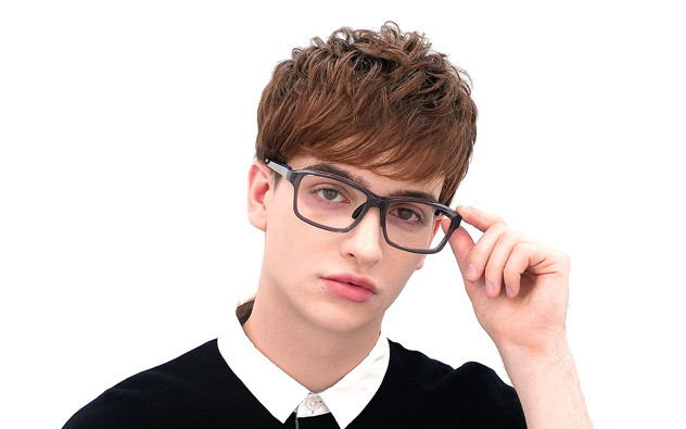 Eyeglasses AIR For Men AR2033D-0A  Mat Black