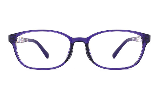 Eyeglasses FUWA CELLU FC2014T-8A  Purple