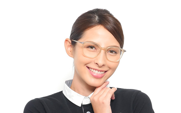 Eyeglasses Graph Belle GB2021B-8A  Black