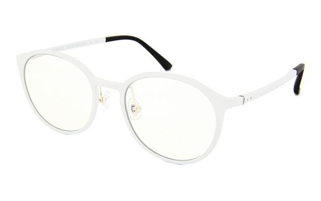 Eyeglasses OWNDAYS PC PC2005N-9A  White
