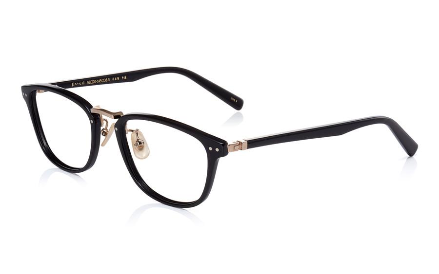 Eyeglasses 千一作 SENICHI27  Black