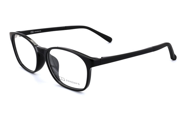Eyeglasses OWNDAYS OR2013-N  Black