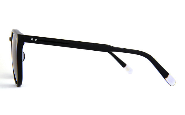 Sunglasses OWNDAYS SUN2074B-9A  Black