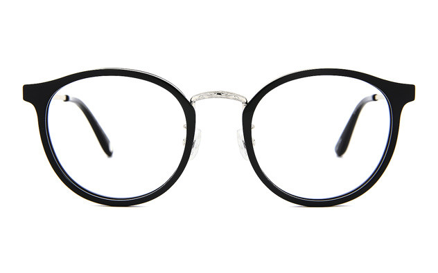 Eyeglasses Graph Belle GB2031J-9A  ブラック