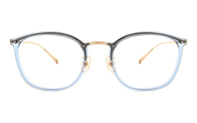 Eyeglasses Graph Belle GB2027B-9S  ブルー