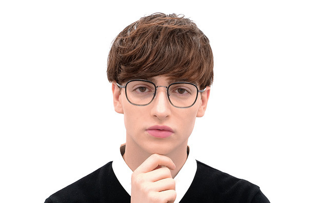 Eyeglasses John Dillinger JD1031Z-0S  Khaki