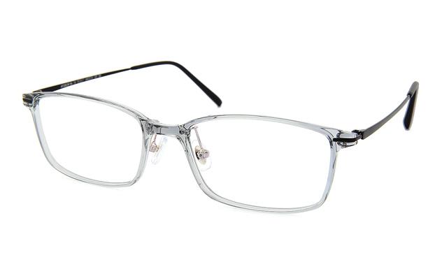 Eyeglasses AIR FIT AF2002W-9A  クリアグレー
