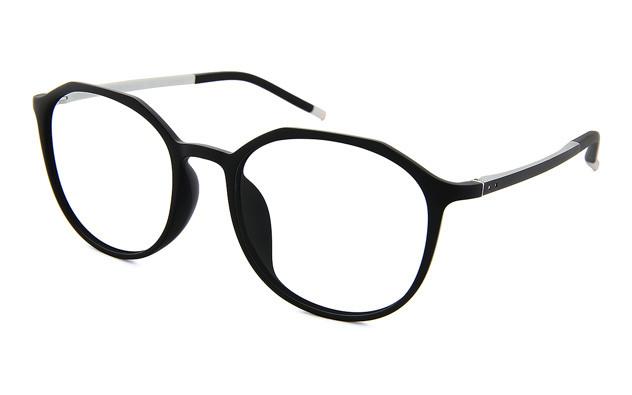 Eyeglasses AIR Ultem AU2063N-9A  Mat Black