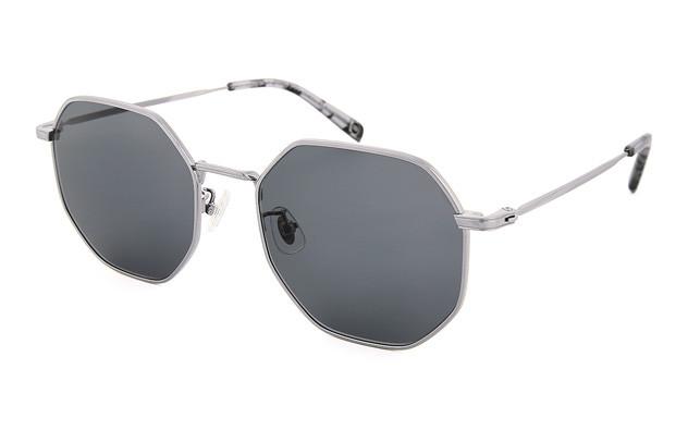 Sunglasses OWNDAYS SUN1054B-9A  ガン