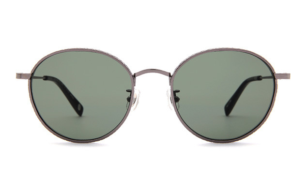 Sunglasses                           +NICHE                           NC1021B-0S
