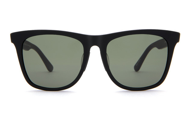 Sunglasses Junni JU3003B-0S  Mat Black