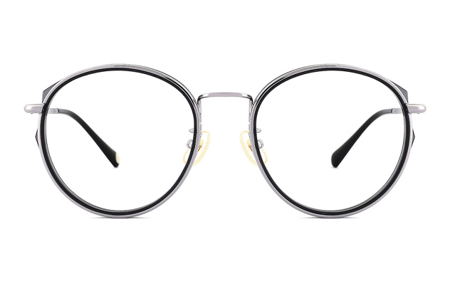 Eyeglasses Graph Belle GB2017G-8A