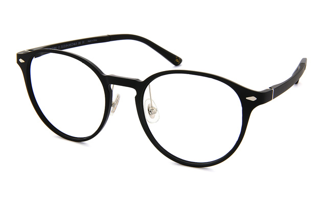 Eyeglasses OWNDAYS SNAP SNP2011T-9A  マットブラック