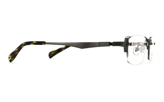 Eyeglasses K.moriyama KM1131-T  Gun