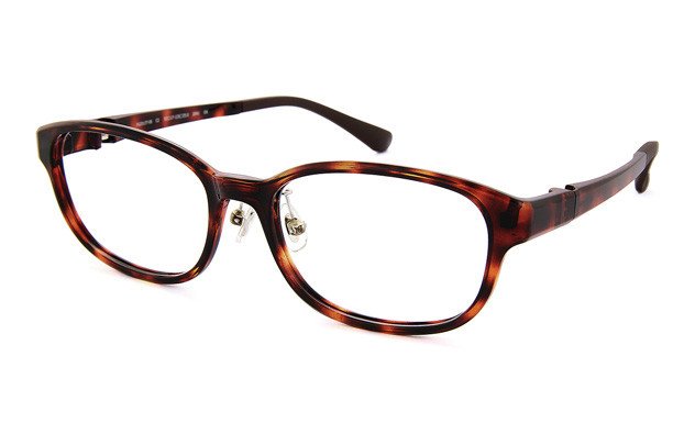 Eyeglasses OWNDAYS PG2013T-0S  Brown Demi