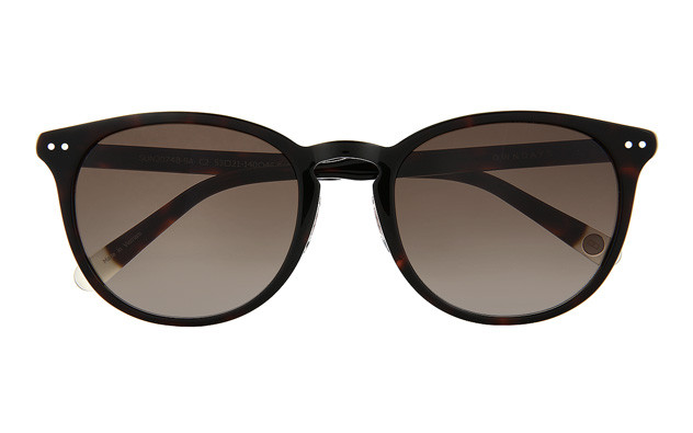 Sunglasses OWNDAYS SUN2074B-9A  Brown Demi