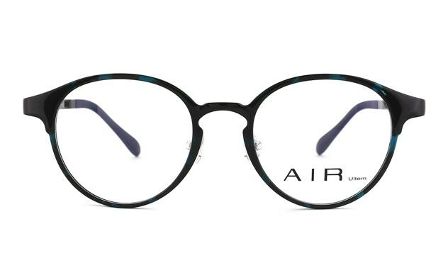 メガネ AIR Ultem Classic AU2025-T  ブルーデミ