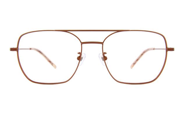 Eyeglasses lillybell LB1009G-9S  Brown