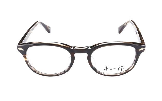 Eyeglasses                           千一作                           SENICHI6