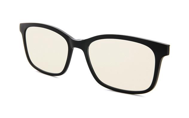 Eyeglasses OWNDAYS SNAP SNP2009Le-Rd  マットブラック