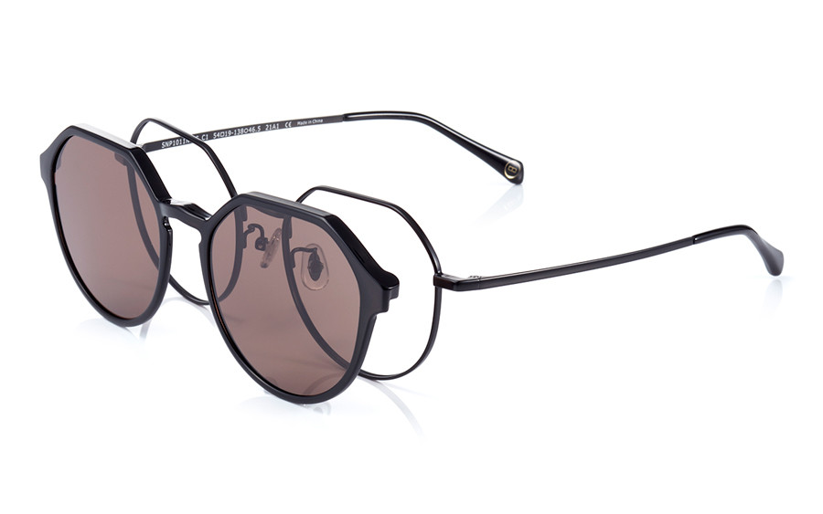 Eyeglasses                           OWNDAYS SNAP                           SNP1011N-1S