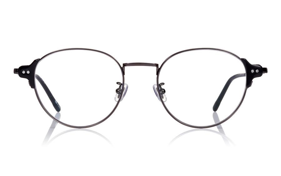 Eyeglasses                           John Dillinger                           JD1033B-0A