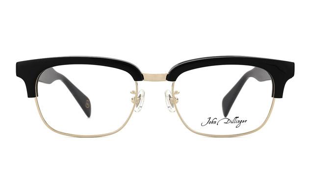Eyeglasses                           John Dillinger                           JD2025-J