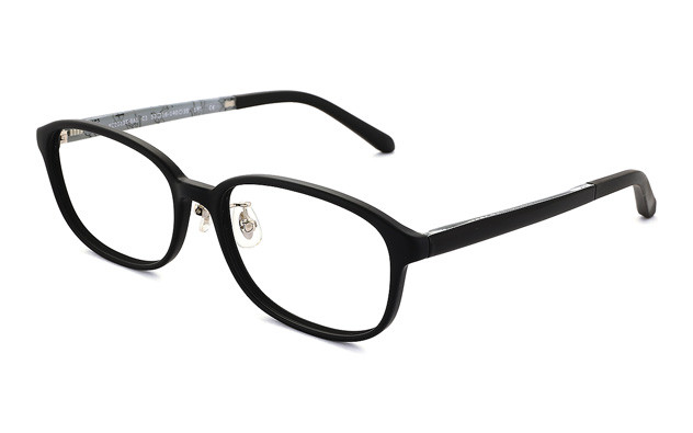 Eyeglasses FUWA CELLU FC2013T-8A  マットブラック