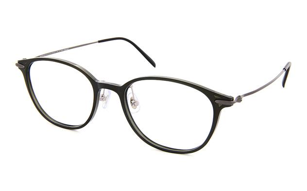 Eyeglasses AIR Ultem Classic AU2061K-9S  カーキ